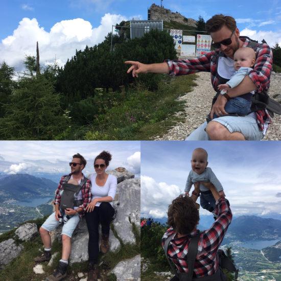Tips voor reizen met kindjes